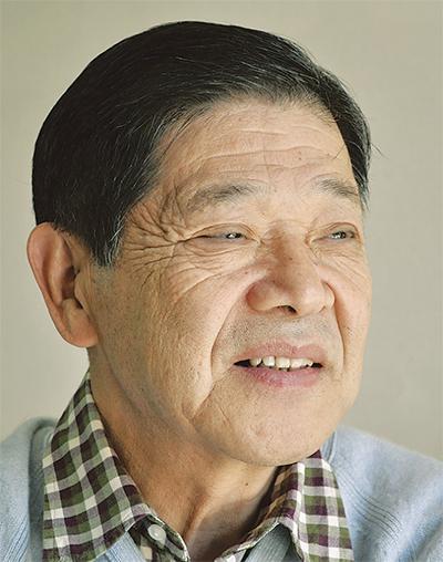 相澤 壌太郎さん