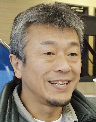 篠崎道夫さん
