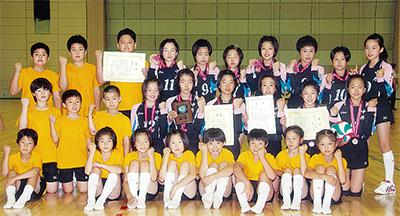 関東大会ベスト8