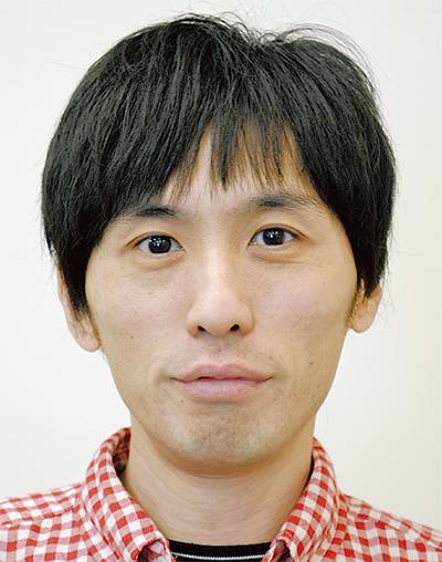 鈴木 秋則さん