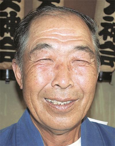 行谷 知久さん