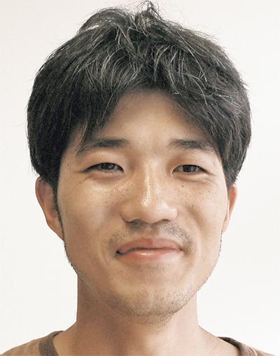 渡邉 幹さん