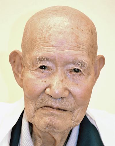 柳川 栄三さん