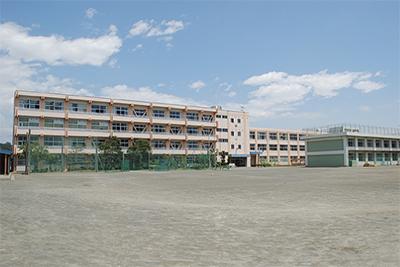 第9回 二宮町立二宮中学校