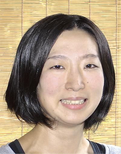 中村 智子さん