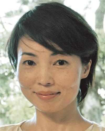 上村 陽子さん