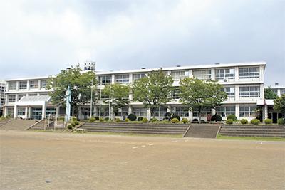 第10回 中井町立中井中学校