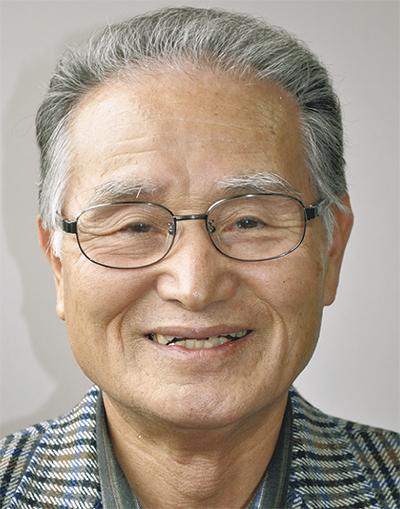 野谷 浩司さん