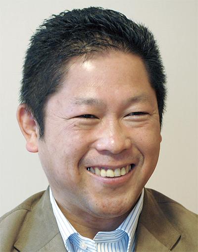 佐藤 誠さん