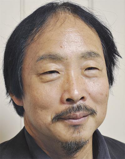 井出 文洋さん