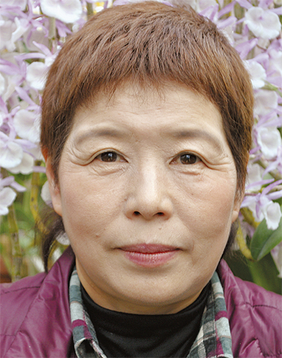 紙谷 多佳子さん