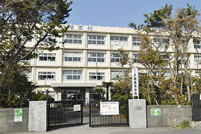 第11回 神奈川県立大磯高等学校