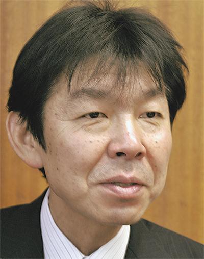 佐藤 伸司さん