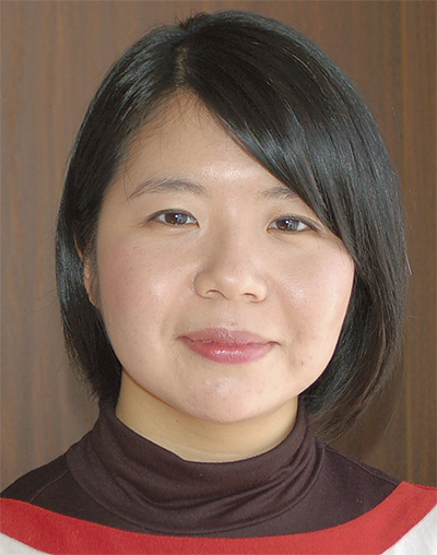 栁田 朝子さん