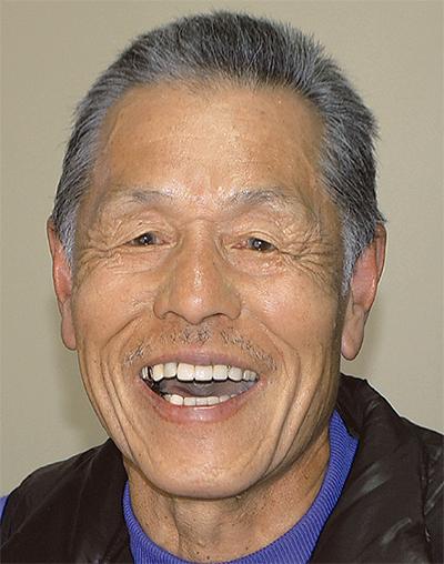池田 辰夫さん