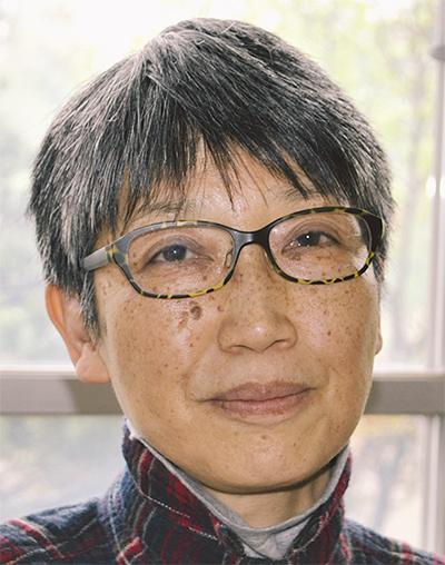杉山 映子さん