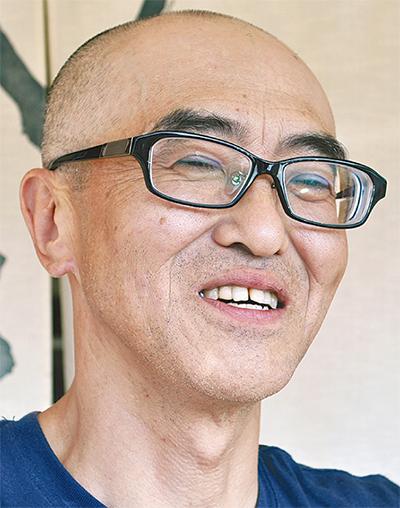 田邉 勇次さん