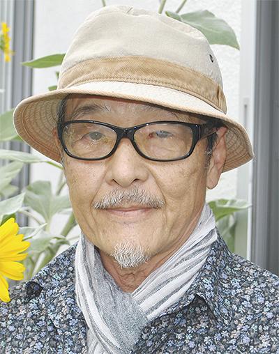 小澤 忠恭さん