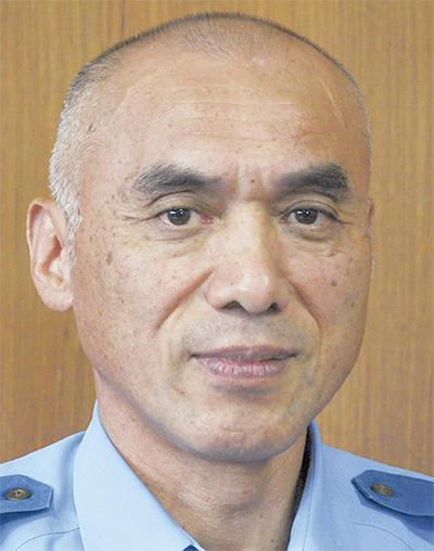 山口 康博さん