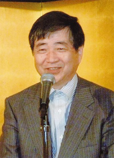 北村薫さん講演会