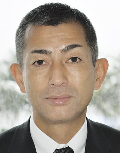野田 幸嗣さん