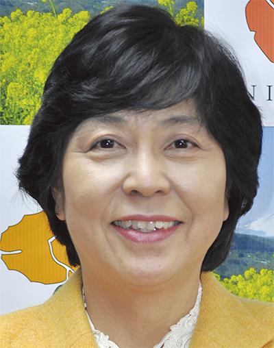 村田 邦子さん