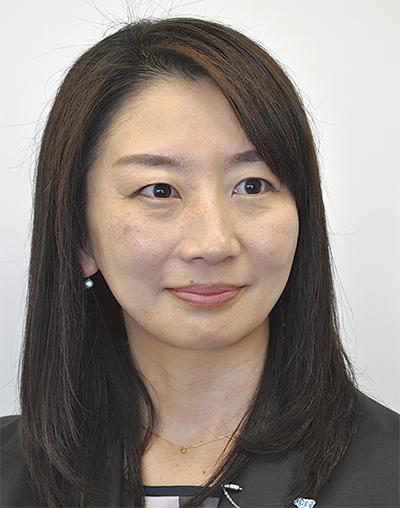 城田 孝子さん
