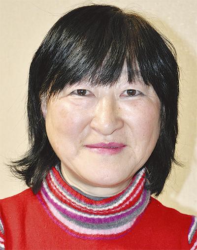 佐藤 玲子さん