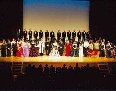 コンサート「日本の詩」