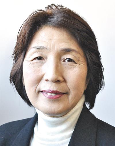 武井 優子さん