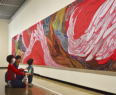 「子どものため」の展覧会