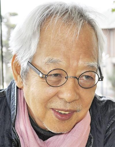 和多田 進さん