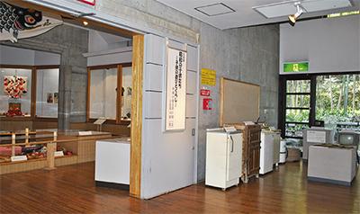 昭和を振り返る企画展
