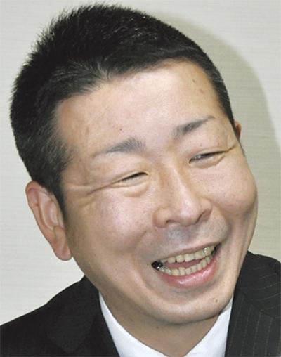 露木 尚徳さん