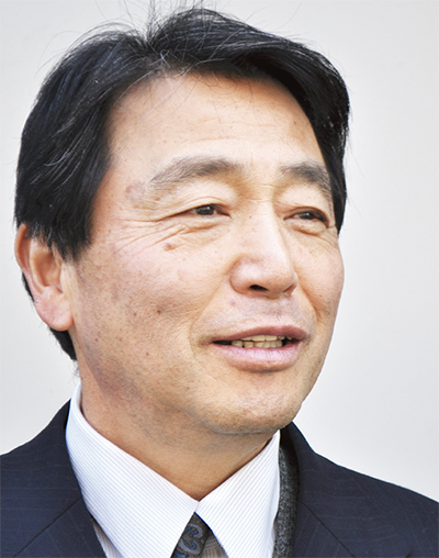 加藤 幸一郎さん