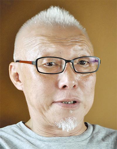 丹羽 健一郎さん