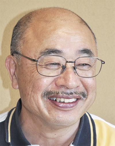 小島 勇さん