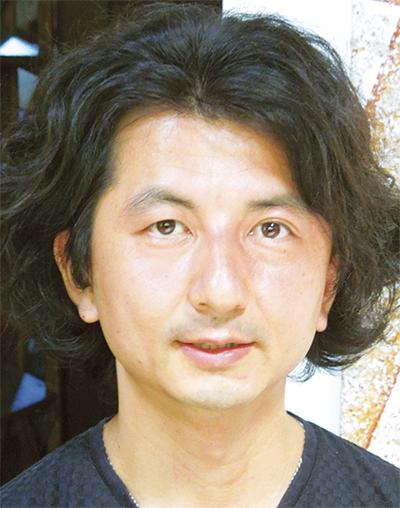 朝比奈 賢さん