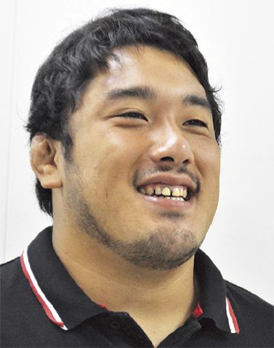 渡邉 隆之さん
