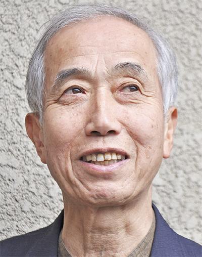 中川 滋さん