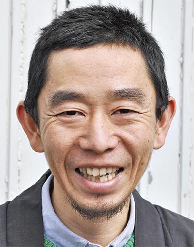 長橋(ちょうはし) 徹さん