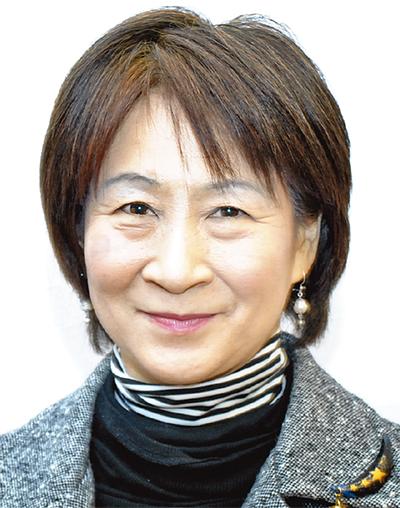 長岡 和子さん