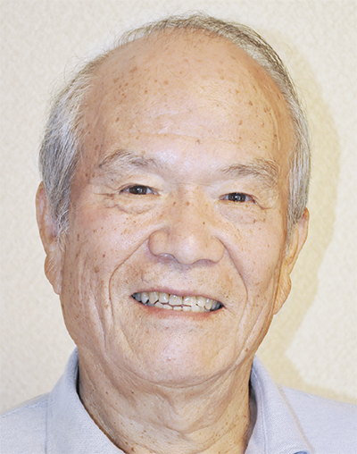 岡村 昭寿さん