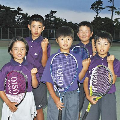 ソフトテニス 関東大会「1勝目指す」