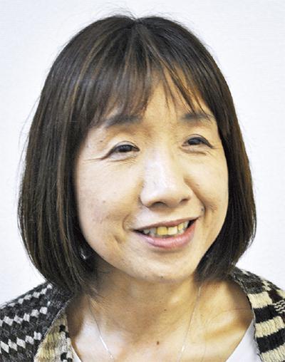 内田 景子さん