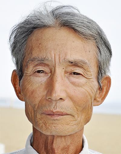 鈴木 敏勝さん