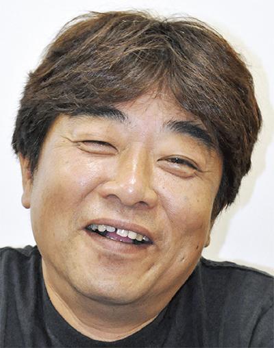 水島 義勝さん