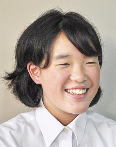 駒田 菜々香さん