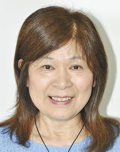 中山 啓子さん