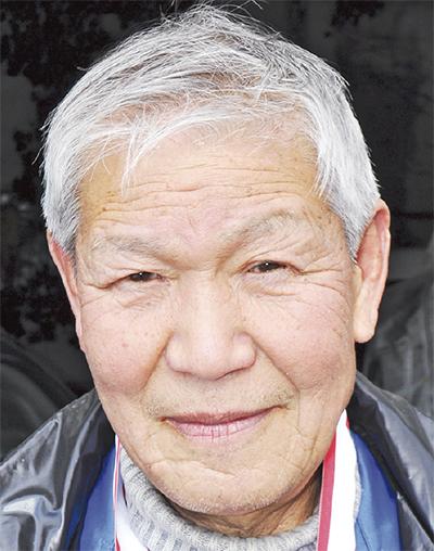 山口 武夫さん